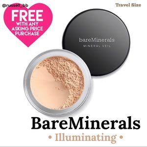 BareMinerals Mineral Veil • Illuminating •